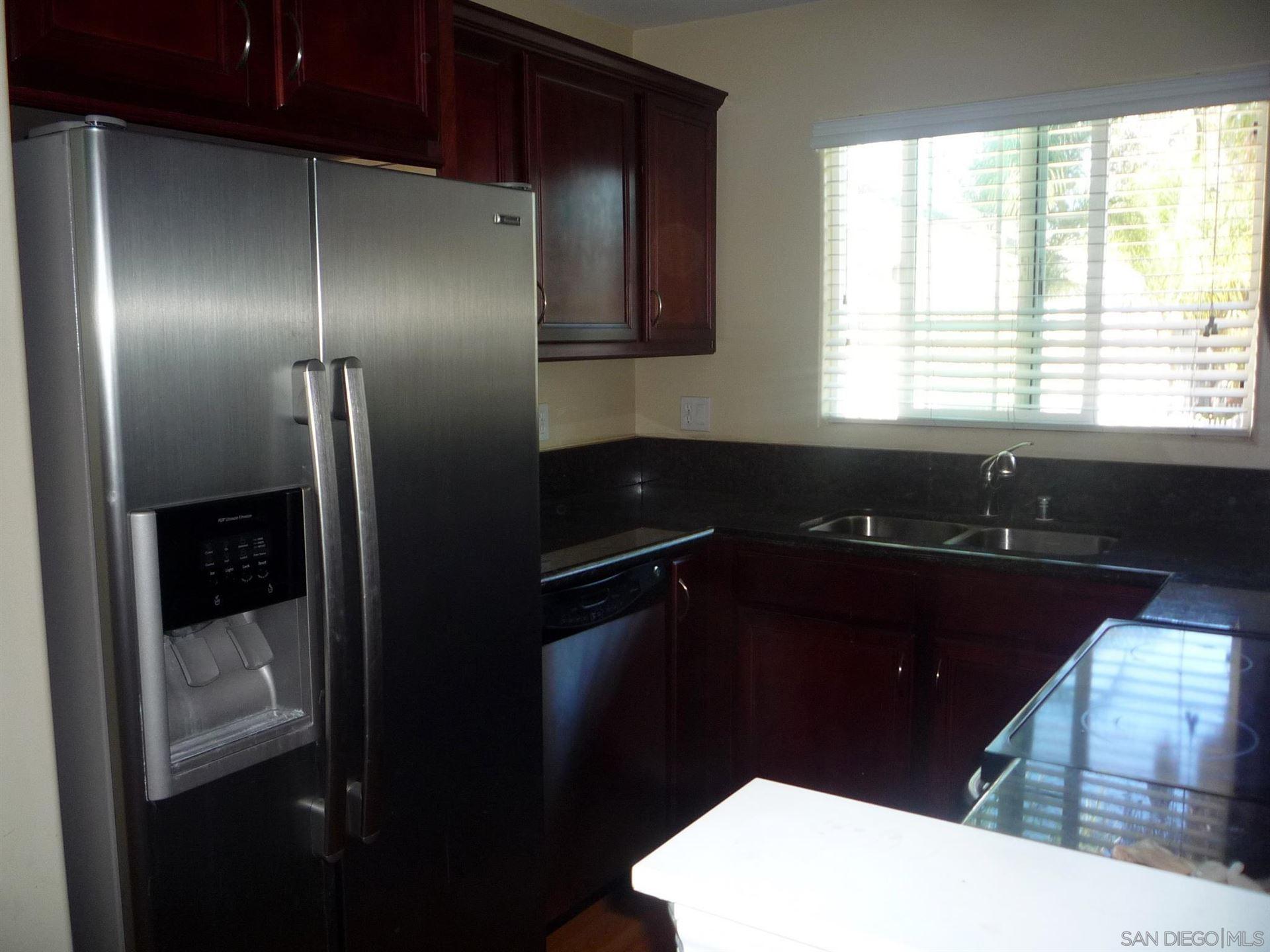 Photo of 523 Graves Ave #108, El Cajon, CA 92020 (MLS # 210025532)