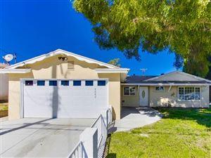 Photo of 8882 Delrose Avenue, Spring Valley, CA 91977 (MLS # 190001533)