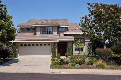Photo of 565 Fern Ridge Court, Oceanside, CA 92058 (MLS # NDP2108533)
