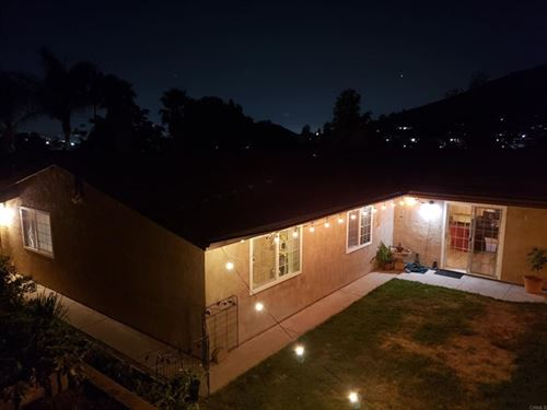 Tiny photo for 12092 Short St, Lakeside, CA 92040 (MLS # PTP2106533)