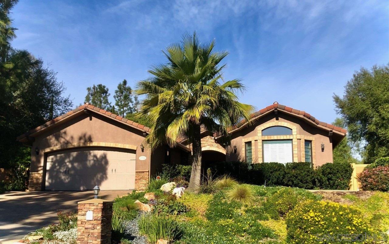 Photo of 17714 Saint Andrews Drive, Poway, CA 92064 (MLS # 210000533)