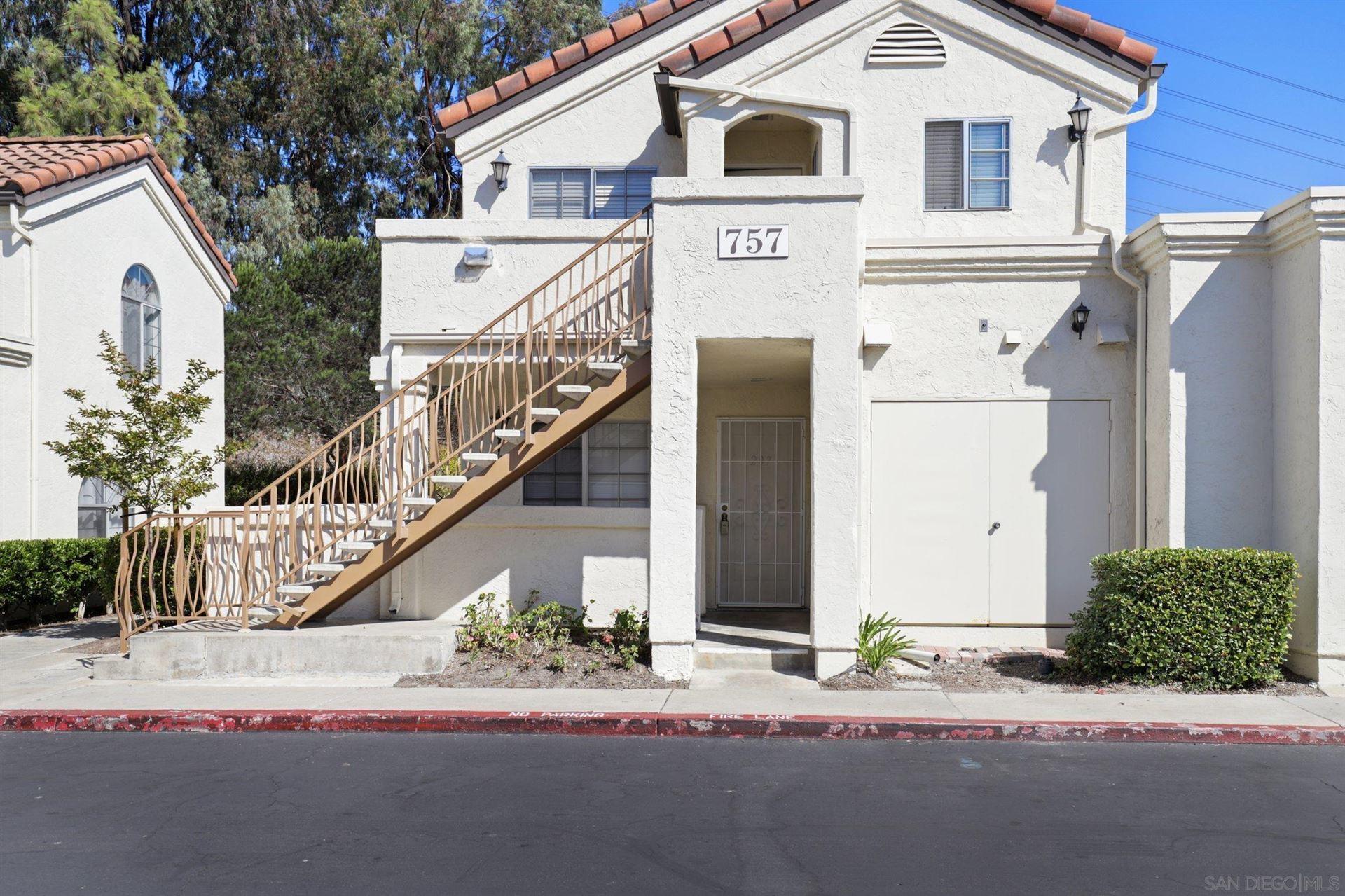 Photo of 757 Eastshore Ter #207, Chula Vista, CA 91913 (MLS # 210026533)