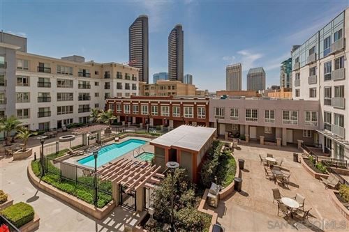 Photo of 450 J St #6011, San Diego, CA 92101 (MLS # 190028534)