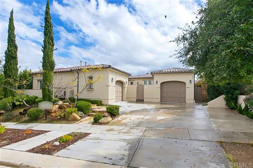 Photo of 14208 Caminito Lazanja, San Diego, CA 92127 (MLS # 200020534)