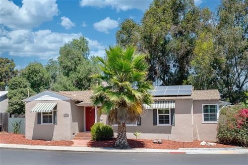 Photo of 4650 Max Dr, San Diego, CA 92115 (MLS # 200041534)