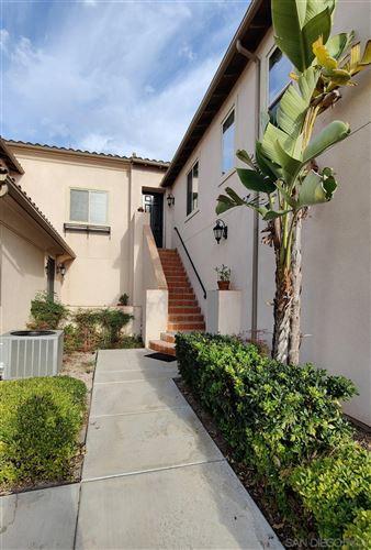 Photo of 1802 Talmadge Dr 6, Chula Vista, CA 91915 (MLS # 200053534)