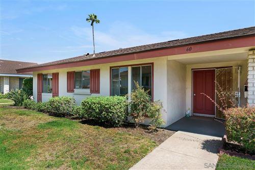 Photo of 3755 N Vista Campana #60, Oceanside, CA 92057 (MLS # 210020534)