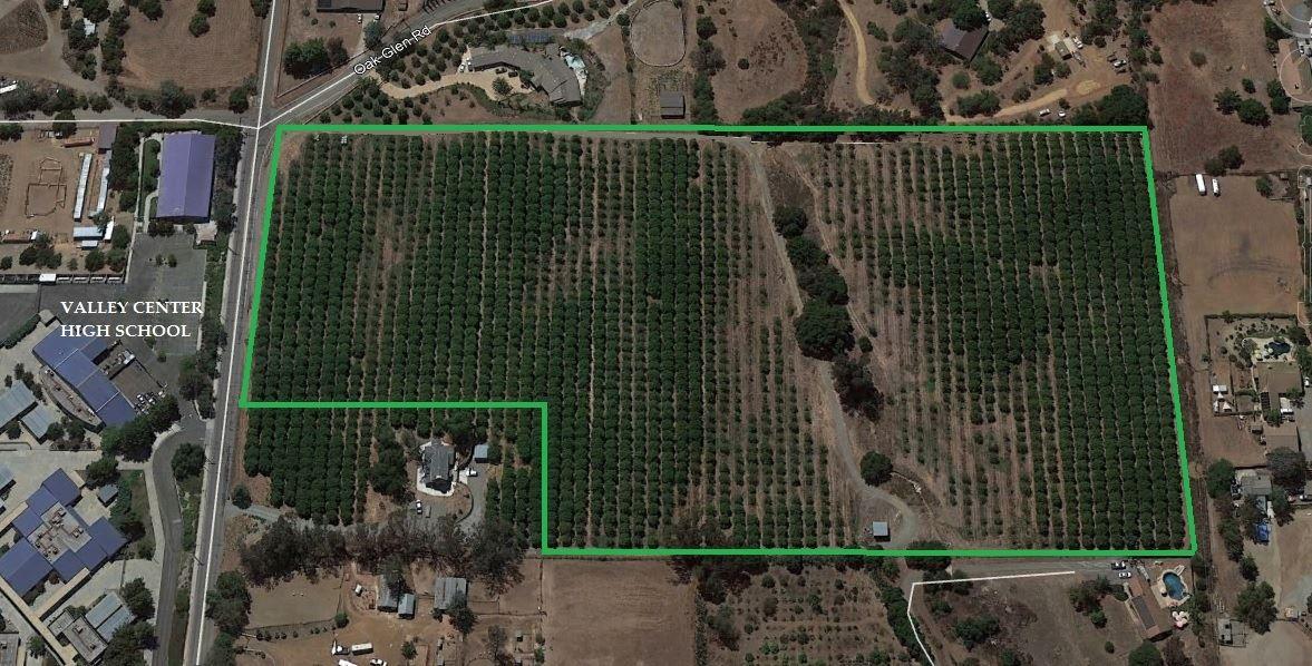 Photo of 14060 West Oak Glen Road, Valley Center, CA 92082 (MLS # 210000534)