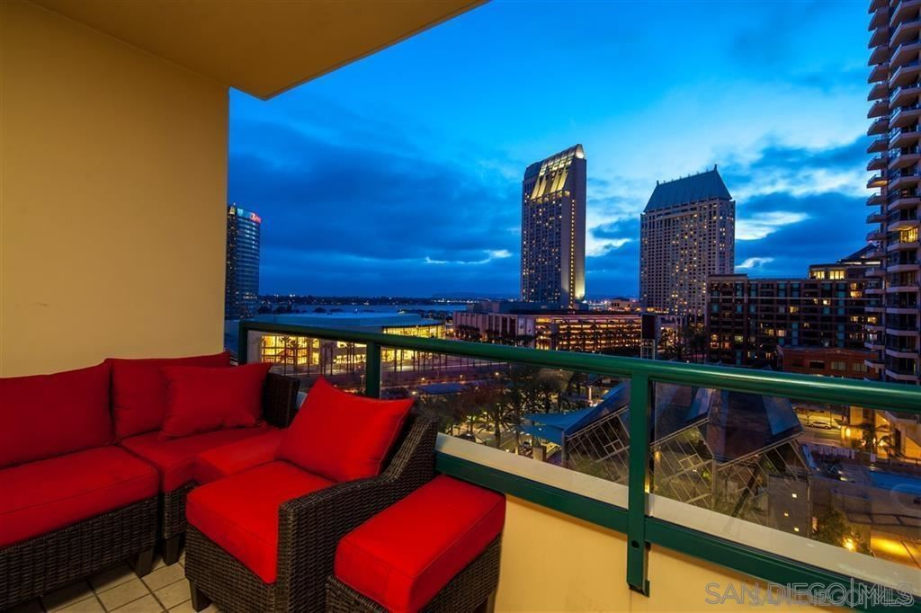Photo of 510 1st Avenue #1005, San Diego, CA 92101 (MLS # 210026534)
