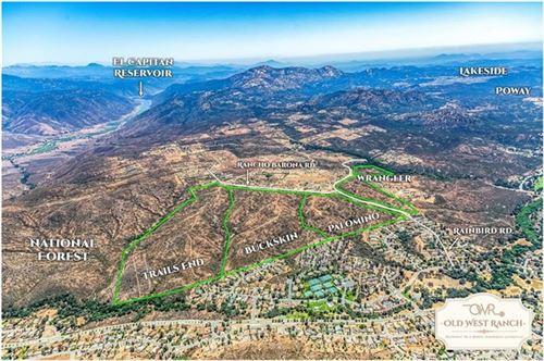 Photo of Rancho Barona and Rainbird Rd, Ramona, CA 92065 (MLS # 190064535)