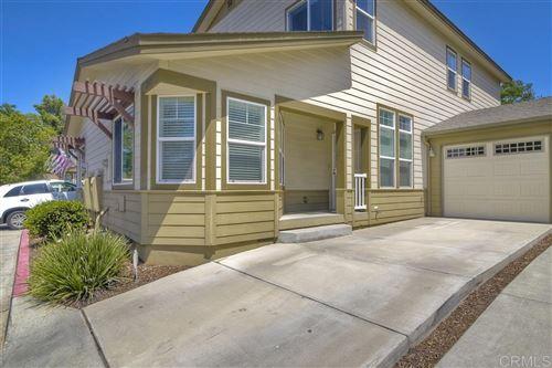 Photo of 387 Brotherton Glen, Escondido, CA 92025 (MLS # 200027535)