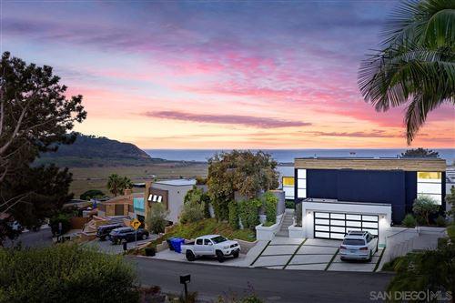 Tiny photo for 12911 Via Latina, Del Mar, CA 92014 (MLS # 200049535)