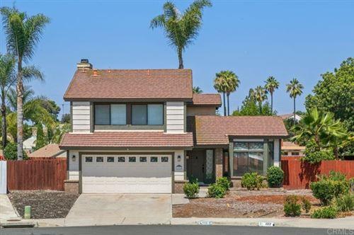Photo of 1558 Merlot Court, Vista, CA 92083 (MLS # NDP2108535)