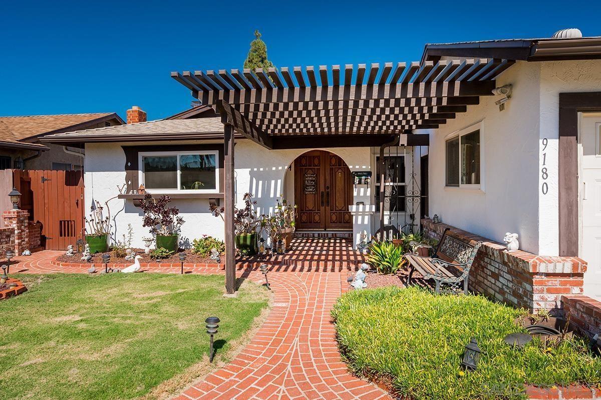 Photo of 9180 Via de Juan, Santee, CA 92071 (MLS # 210029535)