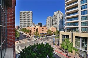 Photo of 500 W Harbor #1703, San Diego, CA 92101 (MLS # 180008536)