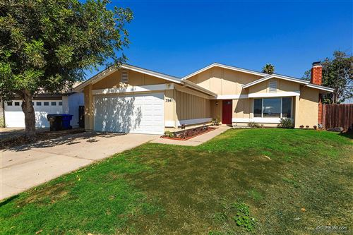 Photo of 7941 Dancy Rd, San Diego, CA 92126 (MLS # 200046536)