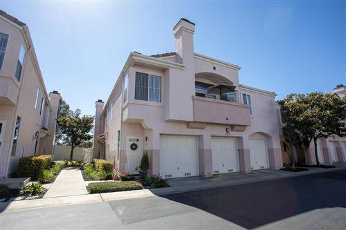 Photo of 427 Sanibelle Cir #132, Chula Vista, CA 91910 (MLS # 210005536)