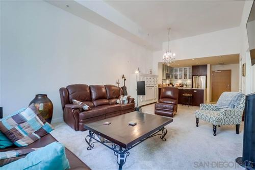 Tiny photo for 1441 9th Ave #107, San Diego, CA 92101 (MLS # 210008536)