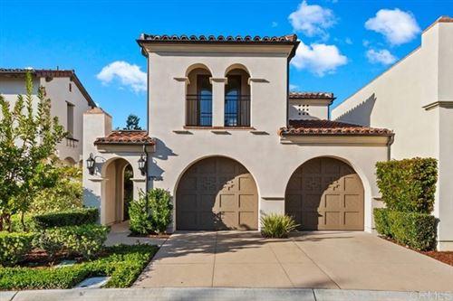 Photo of 17216 Turf Club Dr, Rancho Santa Fe, CA 92127 (MLS # NDP2100536)