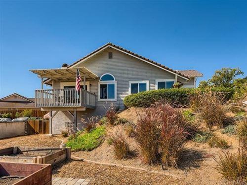 Photo of 1451 Archwood Place, Escondido, CA 92026 (MLS # NDP2111536)