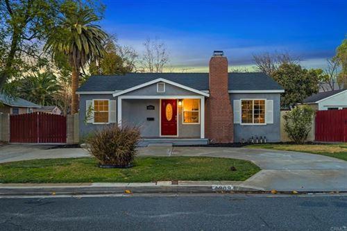 Photo of 4909 El Molino Avenue, Riverside, CA 92504 (MLS # PTP2100536)