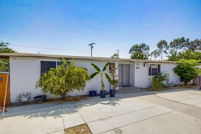 Photo of 2215 Sweetwater Road, Spring Valley, CA 91977 (MLS # PTP2106536)