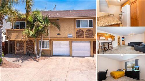 Photo of 3661 43Rd St #3, San Diego, CA 92105 (MLS # 210025537)
