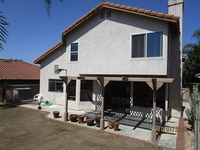 Photo of 12659 Buckwheat Court, San Diego, CA 92129 (MLS # 200031537)