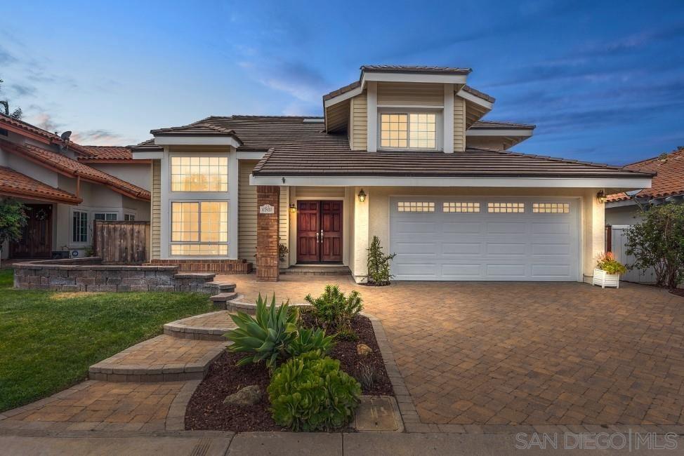 Photo of 12920 Orangeburg Avenue, San Diego, CA 92129 (MLS # 210009537)