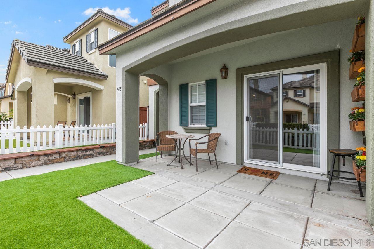 Photo of 1452 Normandy Drive, Chula Vista, CA 91913 (MLS # 210029537)