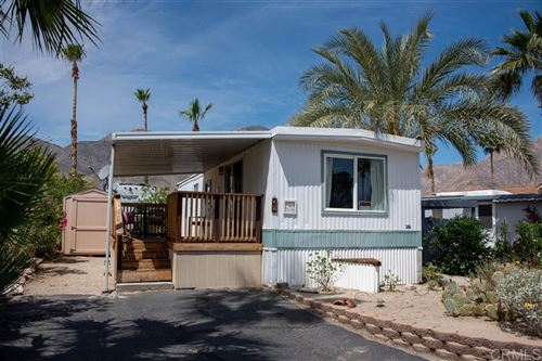 Photo of 351 Palm Canyon Dr #32, Borrego Springs, CA 92004 (MLS # 200018538)