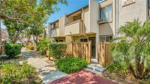 Photo of 3549 Castle Glen Dr #108, San Diego, CA 92123 (MLS # 200042538)