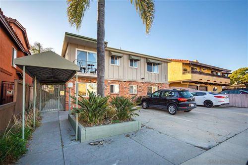 Photo of 3960 Arizona Street #4, San Diego, CA 92104 (MLS # 210005538)