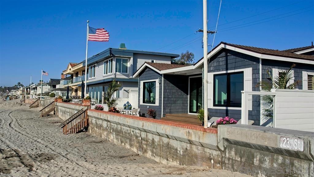 Photo of 2306 Ocean Front, Del Mar, CA 92014 (MLS # 200030538)