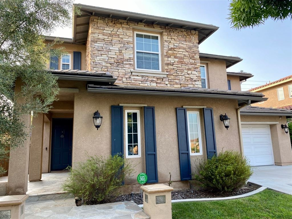 Photo of 3471 Pleasant Vale Dr, Carlsbad, CA 92010 (MLS # 200045538)