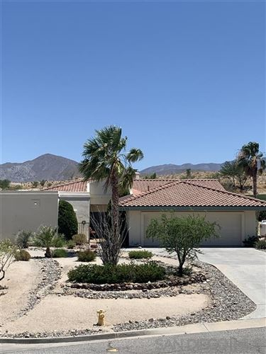 Photo of 3301 S Roadrunner Dr, Borrego Springs, CA 92004 (MLS # 200027539)