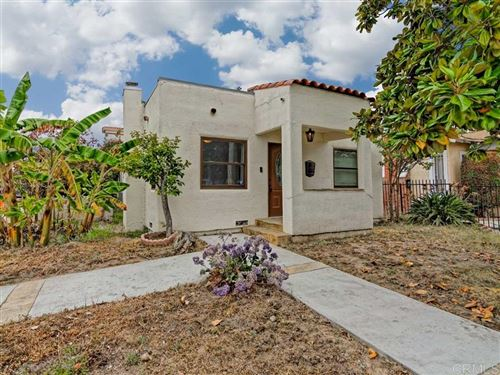 Photo of 4202 Illinois, San Diego, CA 92104 (MLS # 200038539)