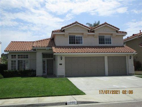 Photo of 1755 Willowhaven Road, Encinitas, CA 92024 (MLS # NDP2108539)