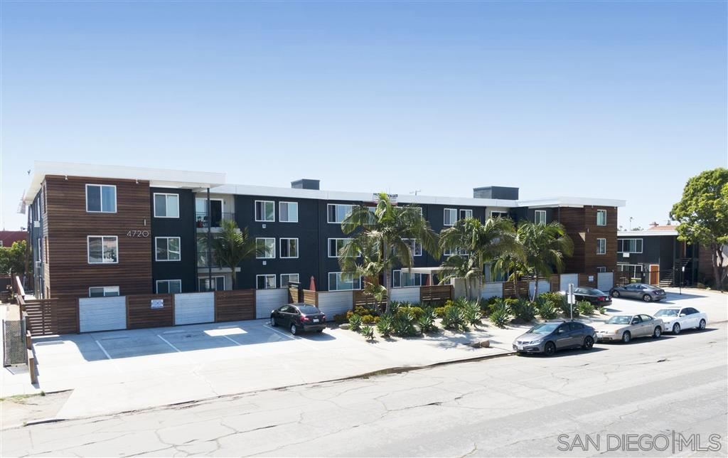 Photo for 4720 Hawley Blvd, San Diego, CA 92116 (MLS # 190044539)