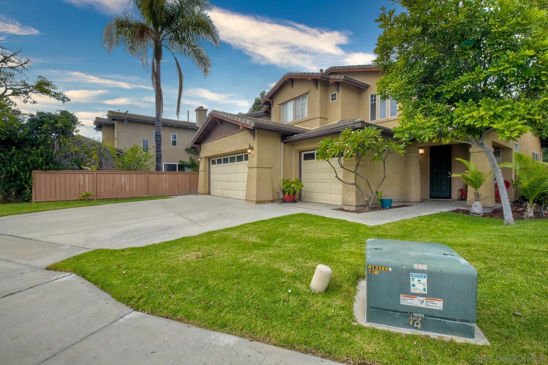 Photo of 2631 Flagstaff, Chula Vista, CA 91914 (MLS # 210029539)