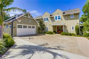 Photo of 1528 Halia Ct, Encinitas, CA 92024 (MLS # 190051540)