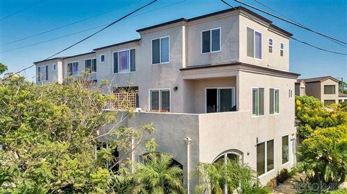 Photo of 1605 Emerald St, San Diego, CA 92109 (MLS # 200036540)