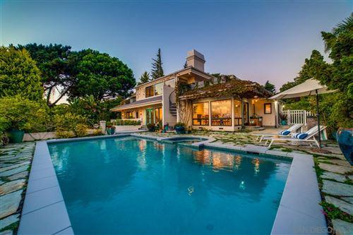 Photo of 434 Via De Vista, Solana Beach, CA 92075 (MLS # 200043540)
