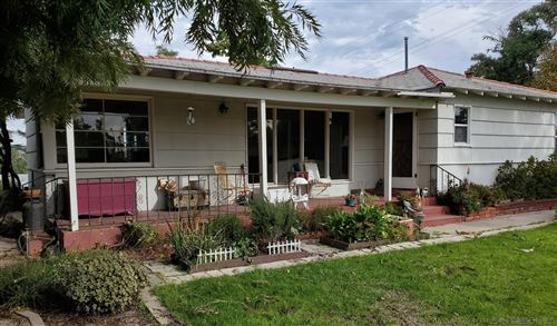 Photo of 4173 Merritt Blvd, La Mesa, CA 91941 (MLS # 210001540)