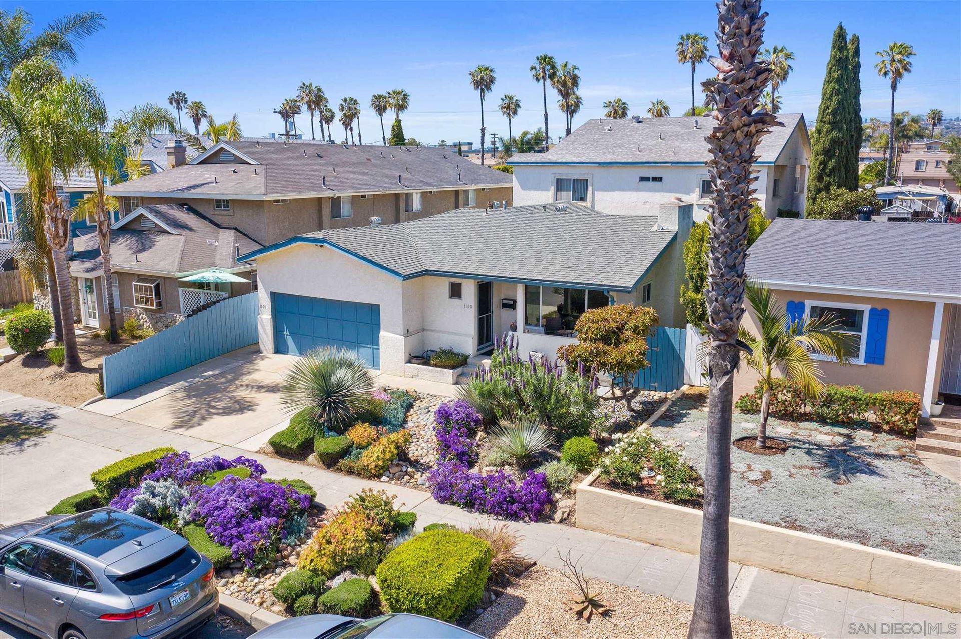 Photo of 1158 Thomas Ave., San Diego, CA 92109 (MLS # 210009540)
