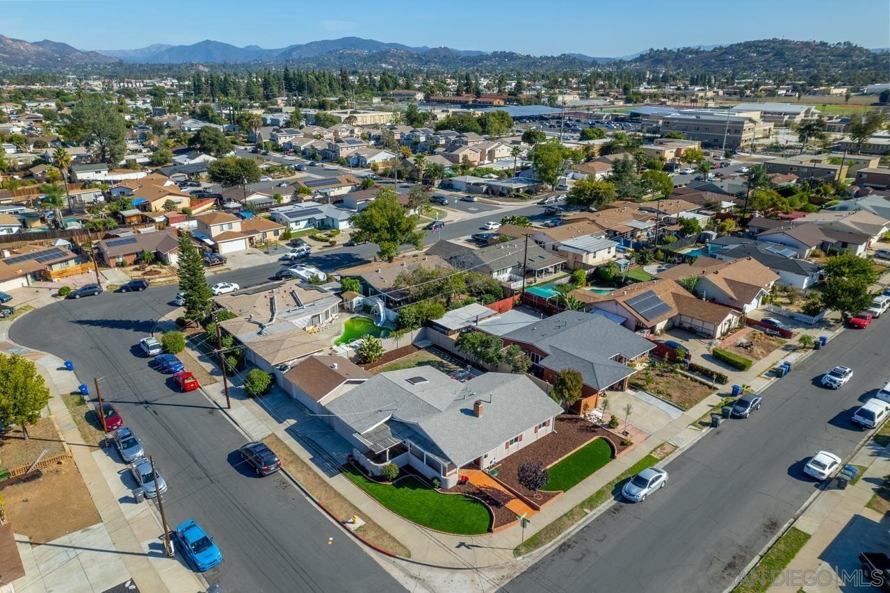 Photo of 579 La Rue Wy, El Cajon, CA 92021 (MLS # 210029540)