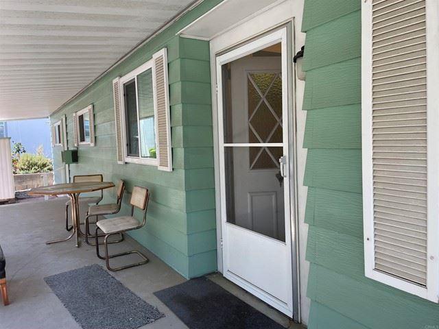 Photo of 1145 E Barham #40, San Marcos, CA 92078 (MLS # NDP2110540)