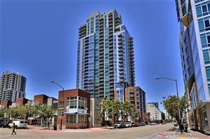 Photo of 800 The Mark Lane #1804, san diego, CA 92101 (MLS # 190059541)