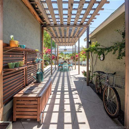 Tiny photo for 1615 33rd Street, San Diego, CA 92102 (MLS # 210009541)