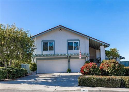 Photo of 735 Santa Paula, Solana Beach, CA 92075 (MLS # NDP2100541)